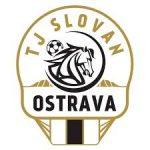 TJ Slovan Ostrava — FC Vřesina